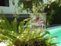 Linda casa, 4 dormitorios, 3 suites,  jardim leonor
