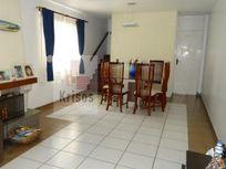 Casa com 3 quartos e Lavabo na AV DIOGO GOMES CARNEIRO, São Paulo, Raposo Tavares