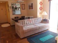 Apartamento em rua tranquila proximo ao largo do Bonfiglioli !