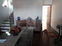 Casa com 3 quartos e 2 Vagas na R Aristhea Rosa Amaral, São Paulo, Jardim das Vertentes