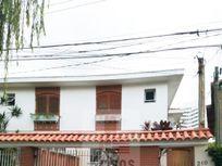 Casa com 4 quartos e Lavabo na R Heitor Ariente, São Paulo, Jardim das Vertentes