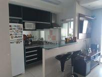 Apartamento com 2 quartos e 27 Andar na AV Engenheiro Heitor Antônio Eiras Garcia, São Paulo, Jardim Bonfiglioli