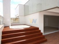 Cobertura com 3 quartos e 6 Andar, Florianópolis, Córrego Grande, por R$ 1.145.000