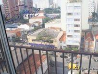 Escritório na Rua Conego Eugenio Leite, São Paulo, Jardim América, por R$ 2.400