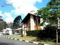 Casa com 4 quartos e Escritorio na Avenida Monteiro Lobato, Embu, Jardim Indaiá, por R$ 1.390.000