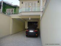 Casa com 3 quartos e Copa na Rua Geremia Lunardelli, São Paulo, Jardim Peri Peri, por R$ 1.170.000