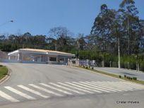 Terreno na Avenida Nicodemos de Carvalho, Cotia, Parque Dom Henrique, por R$ 220.000