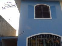 Casa com 3 quartos e Despensa na Rua Octávio de Moraes Lopes, São Paulo, Jardim Sarah, por R$ 600.000