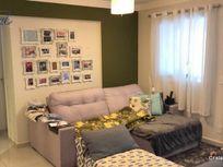 Apartamento com 2 quartos e Salao festas na Rua Cônego José Norberto, São Paulo, Vila Brasílio Machado, por R$ 692.000