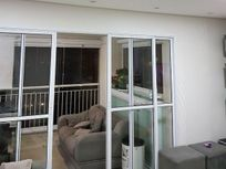 Apartamento com 3 quartos e Sauna na Rodovia Raposo Tavares, São Paulo, Jardim Arpoador, por R$ 995.000