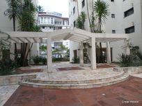 Apartamento com 3 quartos e Playground na Rua Doutor Manoel de Paiva Ramos, São Paulo, Cidade São Francisco, por R$ 795.000