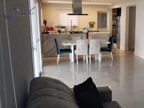Apartamento com 3 quartos e Churrasqueira na Rodovia Raposo Tavares, São Paulo, Jardim Arpoador, por R$ 1.170.000