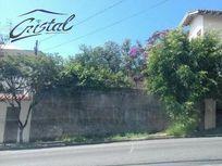 Terreno na Rua Octávio Catelani, Osasco, Adalgisa, por R$ 350.000