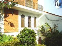 Casa com 4 quartos e 5 Vagas, São Caetano do Sul, Santa Maria, por R$ 1.800.000