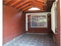 Casa 96m², Santiago, Cerro Navia, por UF 2.425