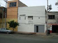 Nave industrial en renta en Pensil Sur, Miguel Hidalgo, Distrito Federal