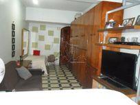 Apartamento com 1 quarto e Salas, São Caetano do Sul, Santa Paula, por R$ 249.000