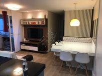 Apartamento com 2 quartos e Jardim, São Paulo, São Caetano do Sul, por R$ 530.000