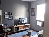 Apartamento com 1 quarto e Ar condicionado, Porto Alegre, Bela Vista, por R$ 265.000