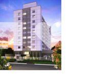 Apartamento com 2 quartos e 8 Unidades andar, Porto Alegre, Medianeira, por R$ 457.025