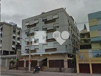 Apartamento com 2 quartos e Mobiliado, Porto Alegre, Menino Deus, por R$ 375.000