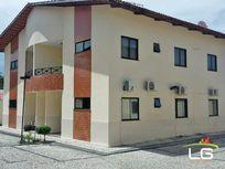 Apartamento Com 2 Quartos e Excelente Preço na Sapiranga / Fortaleza