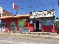 SE VENDE TERRENO CON LOCAL COMERCIAL SOBRE AV. MADERO ($6,923 el m²), La Esperanza