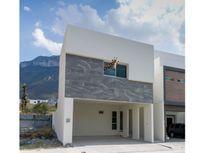 Casa en Venta Cumbres Elite Premier Vesubio con terraza, frente a parque., Cumbres Elite Premier