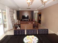 DC136 - Apartamento Fantástico no coração de Santo André!