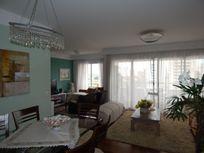 DC-483 - Lindo Apartamento no Brooklin!