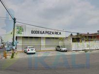 Renta Bodega 728 m² Colonia 27 de Septiembre Poza Rica Veracruz, 27 de Septiembre