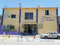 Renta Hotel 30 habitaciones Centro Tecolutla Veracruz, Tecolutla