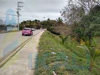 Venta terreno 564 m² sobre libramiento de Tuxpan Veracruz, Miguel Alemán