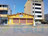 Renta local comercial 500 m² frente al rio Tuxpam Veracruz, Tuxpan de Rodriguez Cano Centro