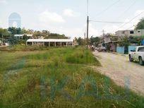 Terreno grande en venta tuxpan ver. colonia Obrera 5400 m², Obrera