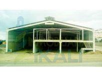 Renta bodega nueva 1476 m² sobre Libramiento Tuxpan Veracruz, Villa Rosita