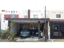casa de dos pisos colonia las dunas cd. Madero Tamaulipas, Miramapolis