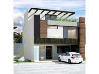 venta residencia nueva 3 rec. en lomas de angelopolis puebla, Lomas de Angelópolis