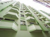 Quadra mar 3 dormitórios em Balneário Camboriu