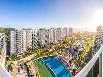 Apartamento no Brava Home na Praia Brava