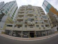 Apartamento 2 dormitórios com suite em Balneário Camboriu