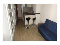 Departamento Amoblado en Santiago 1D+1B. Ref. 529