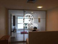 Sala Comercial no Le Monde Office na Barra da Tijuca