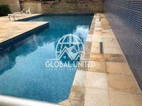Excelente apartamento de 2 quartos, com 1 suíte 76m2 no CONDOMÍNIO RESIDENCIAL SPAZIO RENAULT na Taquara.
