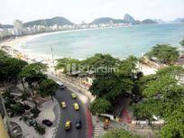 Apartamento-LOCAÇÃO-Copacabana-Rio de Janeiro
