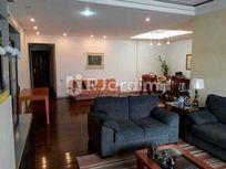 Copacabana 4 quartos com suíte, varadão vaga