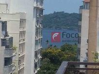 Cobertura-À VENDA-Flamengo-Rio de Janeiro