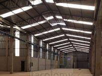 Galpão para locação com 2.800m² de área construída, em Cajamar, próximo à Rod Anhanguera