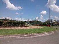TERRENO RESIDENCIAL em Águas de São Pedro - SP, Condomínio Águas do Campo