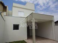Casa nova no Parque Jambeiro